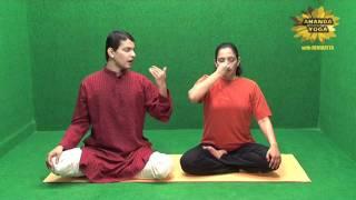Yoga Pranayama Advance Stage