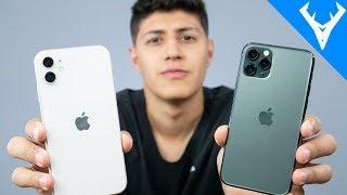 Iphone 11 PRO vs Iphone 11 - Comparativo | Qual melhor?