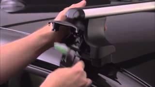 Portaequipajes - Thule Rapid System 754