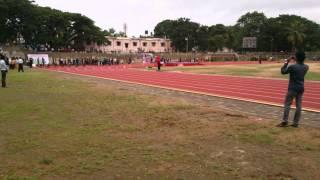 Maverick Turf LLP Bangalore,(synthetic track)