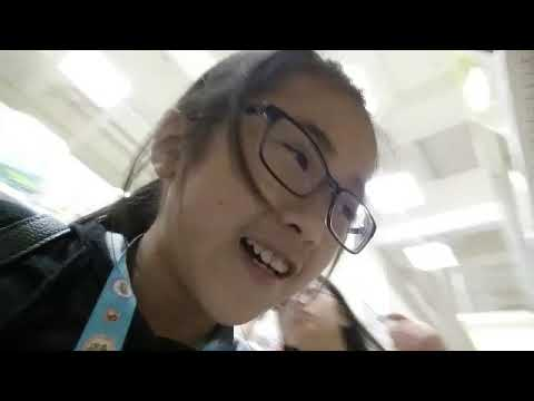 Vlog 1 | xinhui