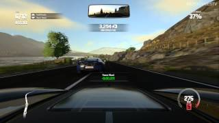 DriveClub - Chevrolet Corvette ZR1 CE Gameplay