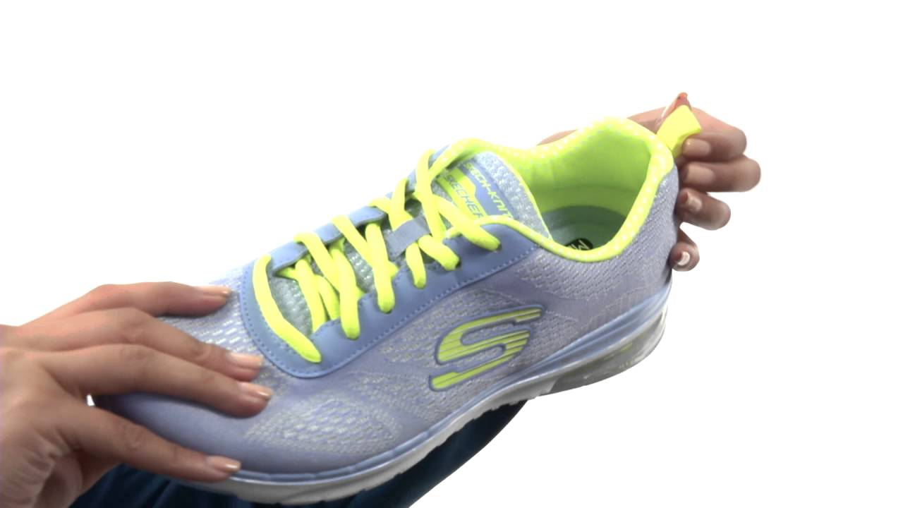 sale more photos newest collection SKECHERS Skech - Air Infinity SKU:8696197