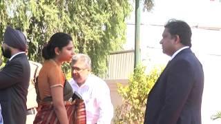 Smitha Sabarwal IAS Officer Rahul Bojja