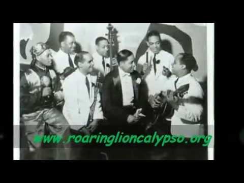 Ba Boo La La (Roaring Lion 1938) Is this Ska?