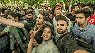 POWER OF YOUTUBE IN PAKISTAN