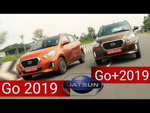 Datsun Go & Go+  automatic detail review