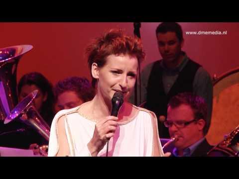 Ruthless Queen - Cindy Oudshoorn/ de Wâldsang/Patrick Curfs - ( De Harmonie mei 2012 DME MEDIA)