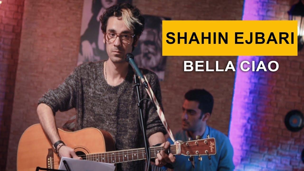 Shahin Ejbari - Bella Ciao (Kurdmax Acoustic)