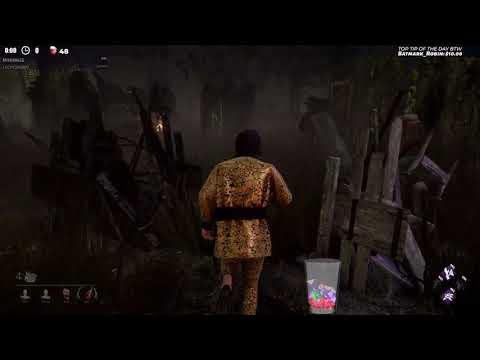 Dead  Daylight RANK 5 SURVIVOR!  GET THE GENS RUNNING LADS!