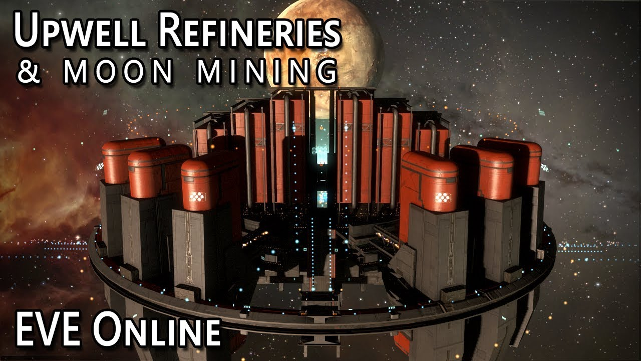 Eve moon mining changes