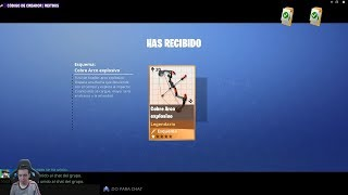 Guide New Weapon ARCO EXPLOSIVE Sniper Save the World Fortnite Explosions
