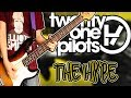 Twenty One Pilots The Hype Bass Ukulele Cover mp3