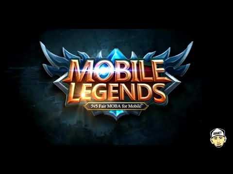 Lagu emang lagi goblok lyrics parodi mobile legend[versi lagi tampan] [reupload]