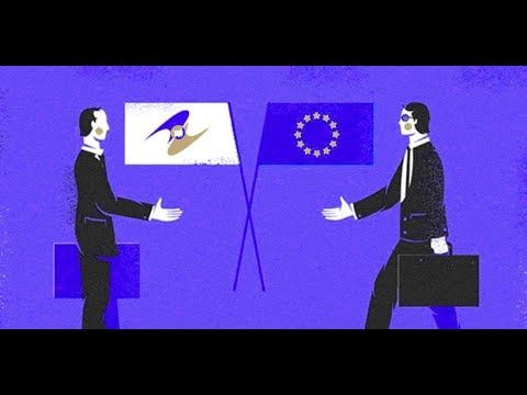 European Union - Eurasian Union Cooperation and Common Space