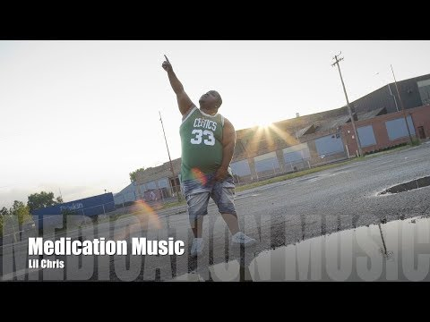 Lil Chris - Medication Music (Music Video)