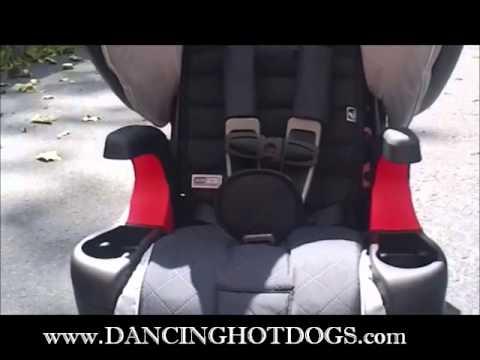 Britax Pinnacle 90 Booster Car Seat, Britax 90 Car Seat