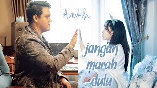 Download Mp3 Aviwkila - Jangan Marah Dulu   Lyric Video