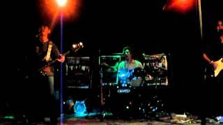 Black Wolf Gypsies - Amats Drama (Live At South Bar Las Piñas)