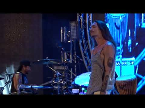 Incubus Live (Vh1 Supersonic Pune 2018) - 09. Talk Shows On Mute