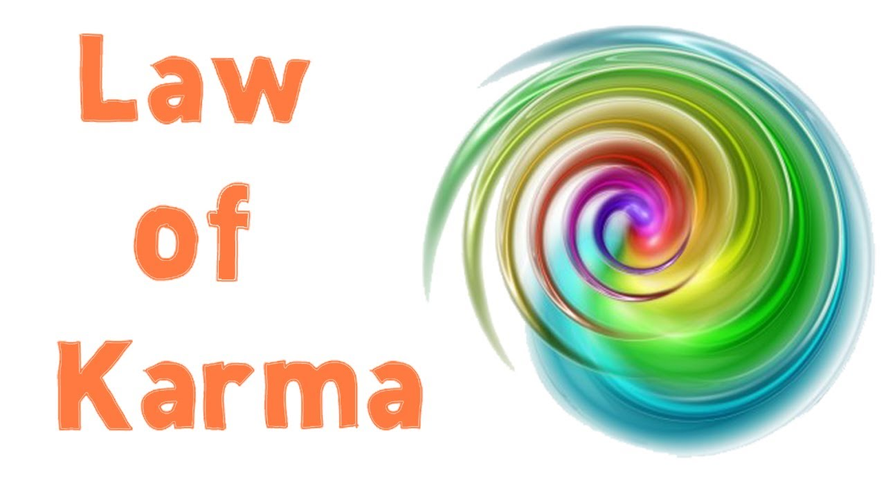 Image result for law of karma