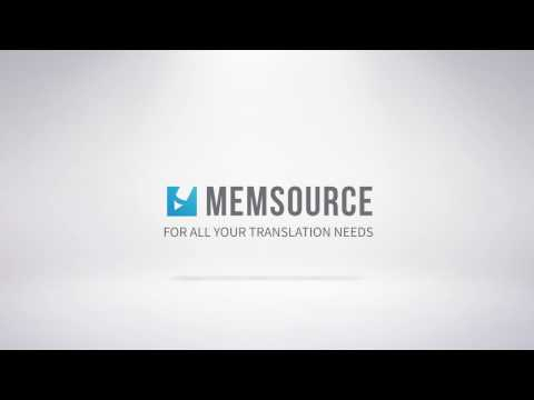 Home Page Analytics Dashboards in Memsource