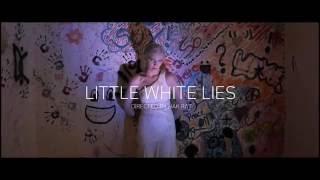 Little White Lies- Micky Blue