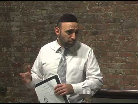 Learn Hebrew 101 with the Bar & Bat Mitzvah Program