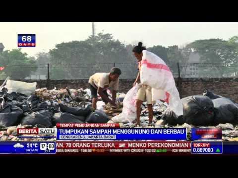 Belakang Rusun Kebersihan Jadi Tempat Sampah Liar Mp3