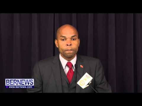Tourism Minister On Bermuda Casino Plans, Jan 9 2014