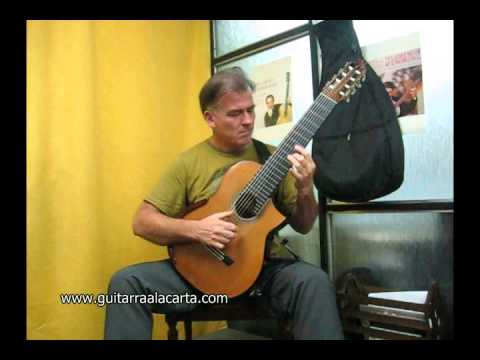 Guitarraalacarta Claudio Ceccoli mp3