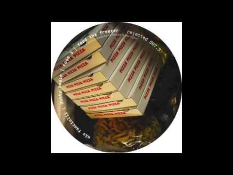 Nic Fanciulli - Feed The Freezer [REJ007.3 - DUSTY HOUSE ROOM 3]