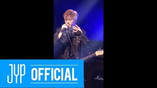 "[Jae ver.] DAY6 ""아 왜 (I Wait)"" Vertical Video"