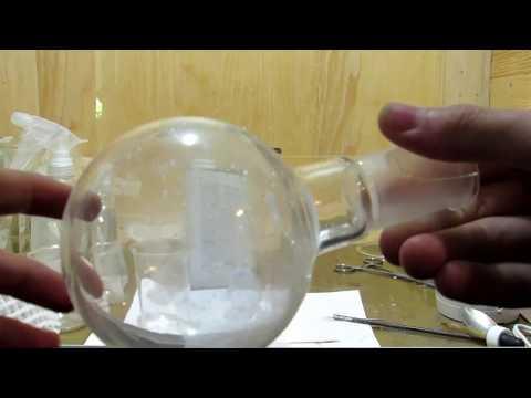 How To Fix Broken Glassware