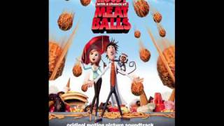 16 The Spaghetti Twister - Mark Mothersbaugh - Cloudy With a Chance of Meatballs