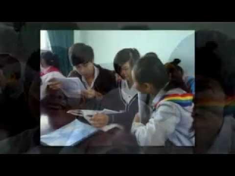 12a5 THPT Nguyen Cong Tru, DakLak, Nien Khoa 2011-2012