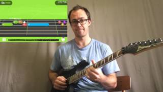 """Yousician - """"Sultans of Syncopation"""" - Level 13 Gold Star - Jonathan Reichert"""