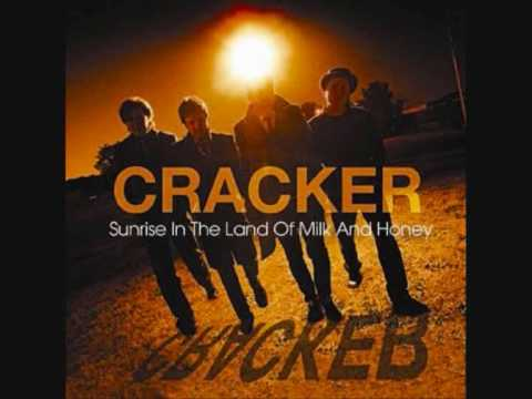 Cracker Hey Bret  (you know what time it is)- Album Version