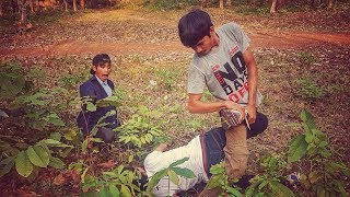 """រឿងអប់រំ """"មើលមុខក៍វ៉ៃដែរ"""" Cambodia Short Film - Education Short Film by Kong You"""