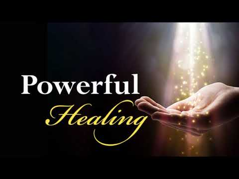 Powerful 10 Minute Healing Guided...