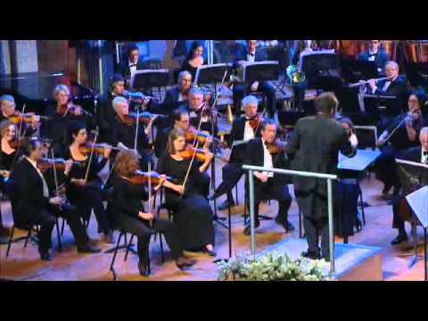 Berlioz Symphonie Fantastique, Frédéric Chaslin, Opening Con