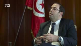 الشاهد يكشف عن مشاريع مشتركة بين تونس وألمانيا