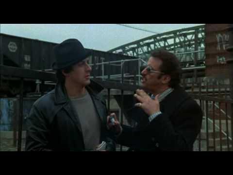 ROCKY (John G. Avildsen, 1976) - Trailer Mp3