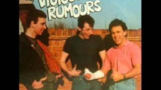 vicious rumours-this is your life