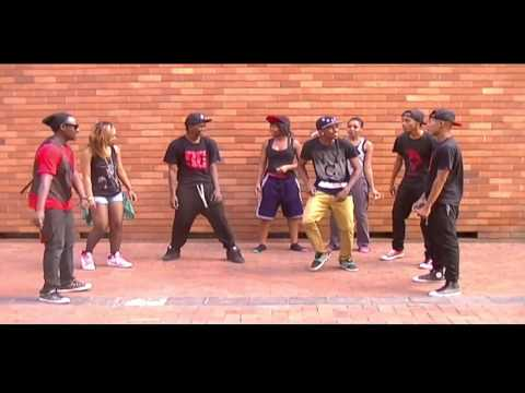 LAD  Sage The Gemini  Gas Pedal   Dance Choreography