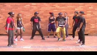 L.A.D | Sage The Gemini - Gas Pedal(Official Video) | Dance Choreography