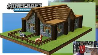 Edutech 2019 Teacher Demonstration: Transform Learning With Minecraft: Education Edition