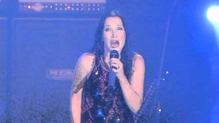Tarja - Until Silence (Live at Tom Brasil)