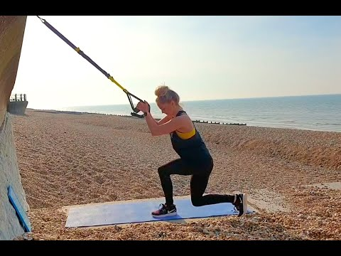 TRX Live   Conditioning & Recovery   Encore   Charlotte Tooth