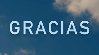 Juan Luis Guerra - Gracias (Lyric Video)